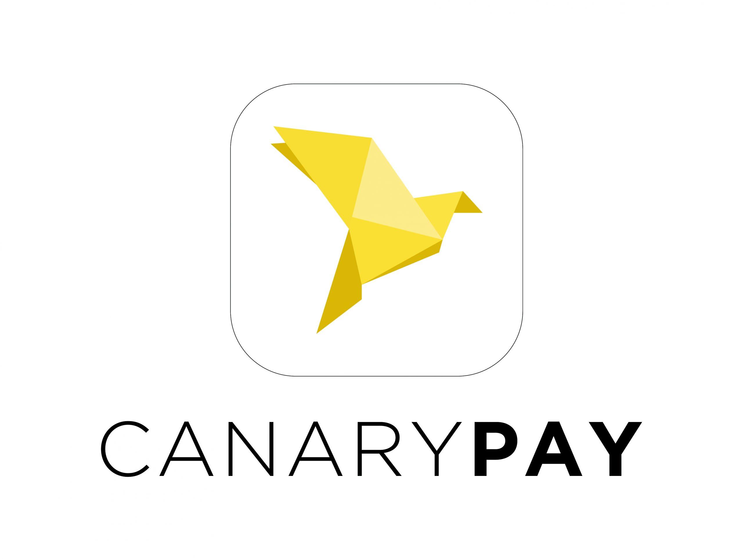Logo Canary Pay