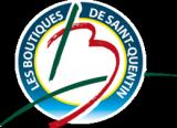 Logo Les boutiques de saint quentin