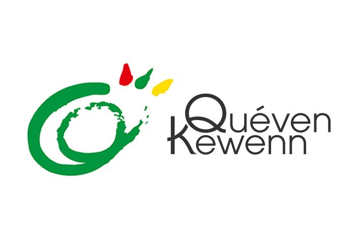 Logo Quéven