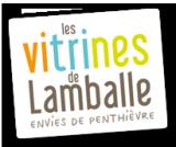 Logo Vitrines de Lamballe