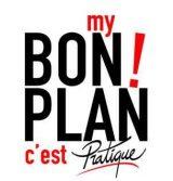 Logo Stratege My Bon Plan