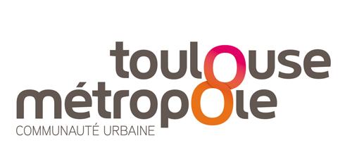 Logo Toulouse Métropole
